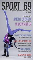 Sport 69: Widowmaker