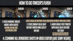 Tracer's Flash tutorial by MrShlapa