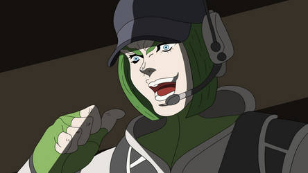 But it was me ELA! by MrShlapa