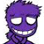 Purple Guy chat icon 15