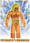 Ultimate Warrior - WMVI