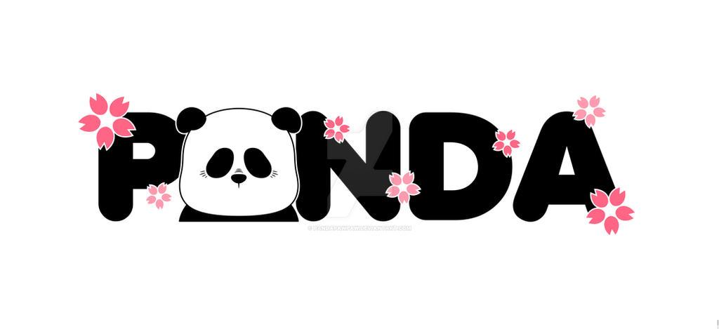 Panda (Sakura) by PandaPawPaw