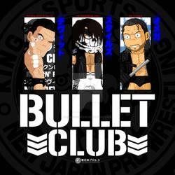 Bullet Club Leaders