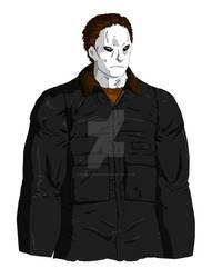 Michael Myers 10