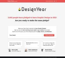 Design Year