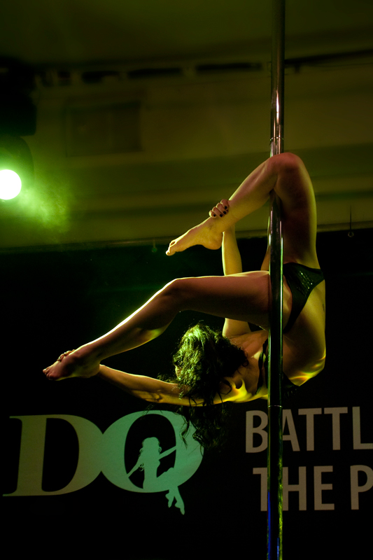 Battle of the Pole - Eva Rut by Choiseul