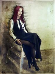 Vampiric Aura by Choiseul