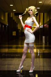 CATHERINE by RACHEL-NYCOLE