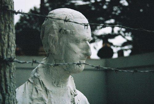 Holocaust Memorial 3 by dideitak