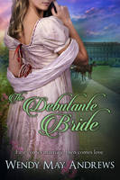 The Debutante Bride by CoraGraphics