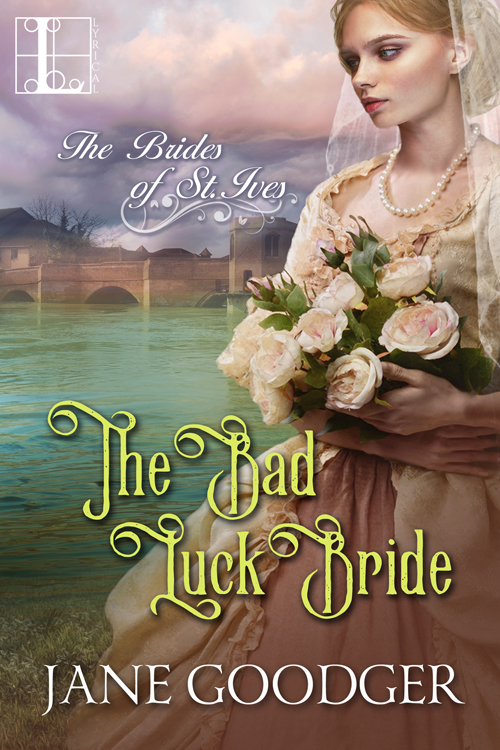 The Bad Luck Bride by CoraGraphics