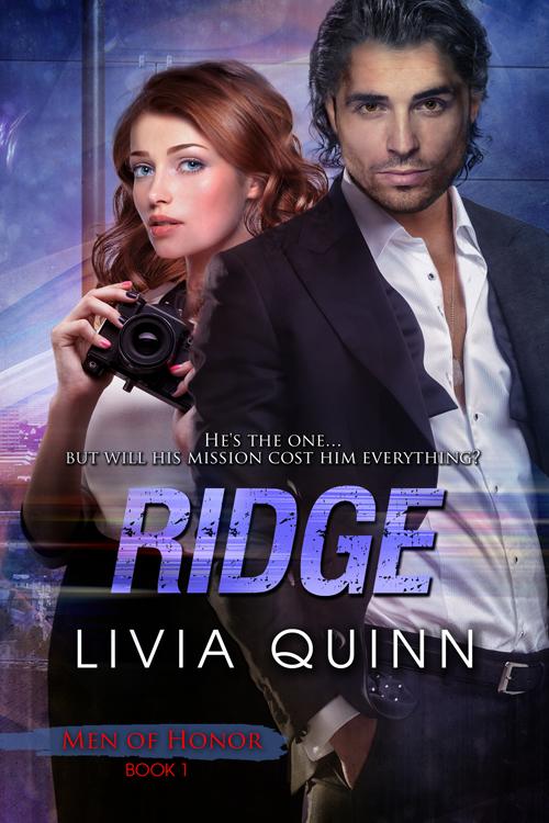 MH Ridge Medium by CoraGraphics