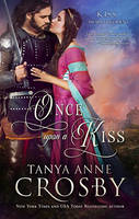 Once upon a Kiss by CoraGraphics