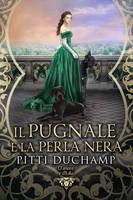 Il Pugnale e la perla Nera by CoraGraphics