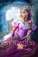 Tangled by CoraGraphics