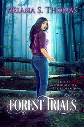 Forest Trials by CoraGraphics