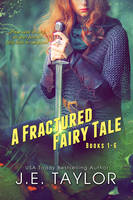 Fractured Fairy Tales by CoraGraphics