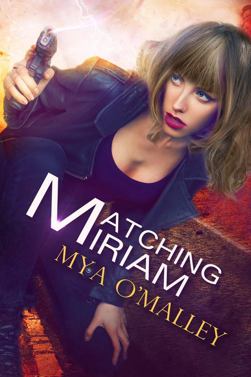Matching Miriam by CoraGraphics