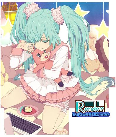 Render's vocaloid [1er pack] Hatsune_miku_render_by_sweet_chibix-d4nz265