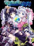 Anime Render 8