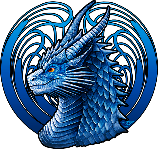 Cobalt Dragon