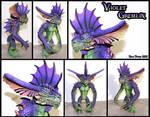 Violet Gremlin