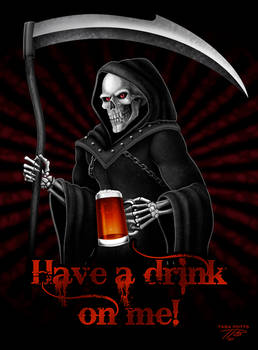 Reaper-Have a Drink