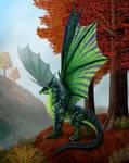Viridis Dragon
