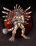 Kaijune 5 - Volita the Lionfish