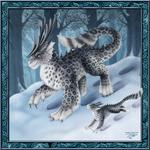 Christmas Dragon 2020