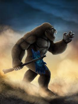 Kong 2021
