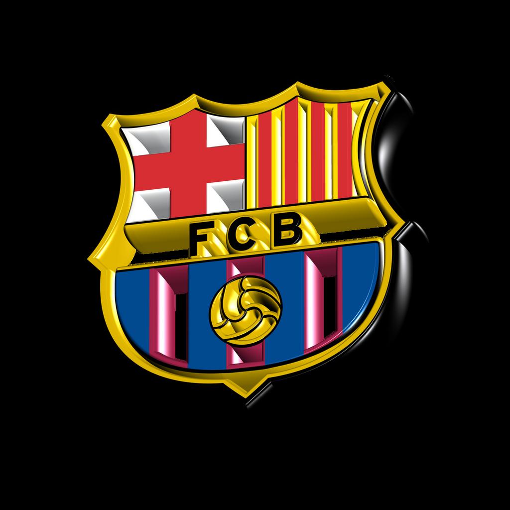 Logo Barca Colour (4) by bahtiarjhonatan on DeviantArt