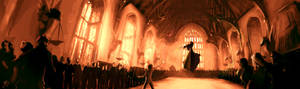Harry Potter- Final Scene-Tom