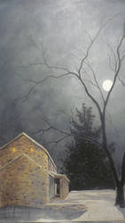 spooky mon