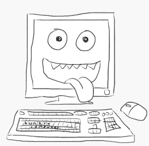 HungryComputer's Profile Picture