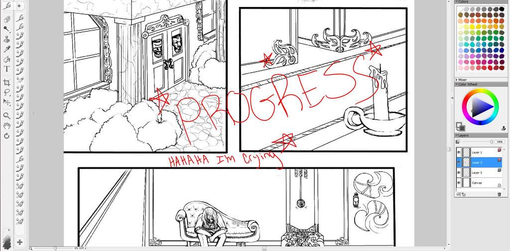 Lol Progress Wut by Lithiums-Rainbow