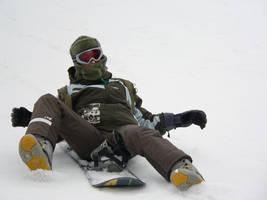 alternative snowboarding 2 by zojj