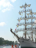 mexican sailors