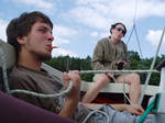 omega sailing