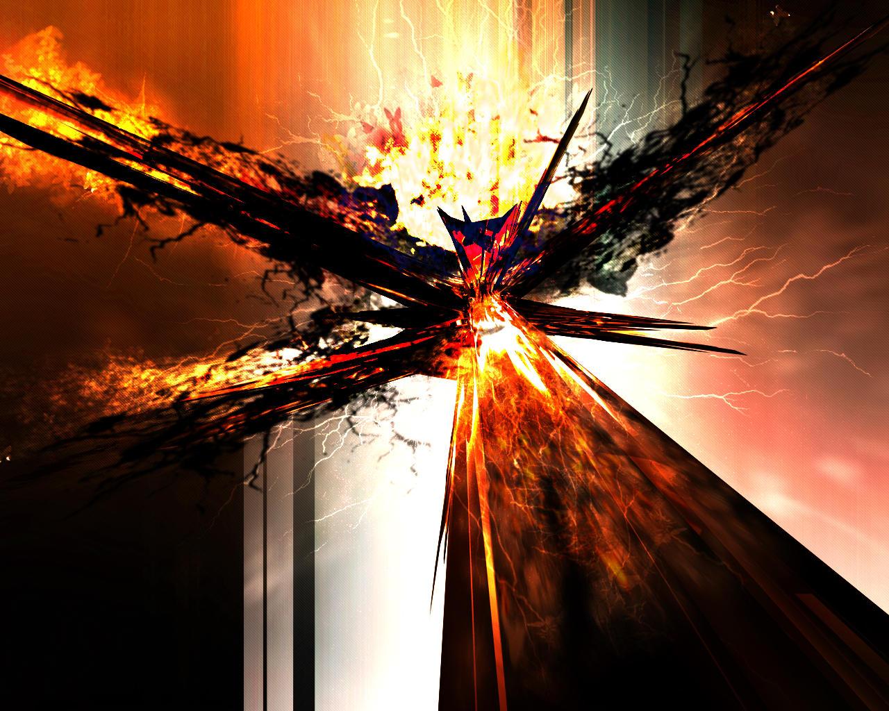 everame by DarkAngel012