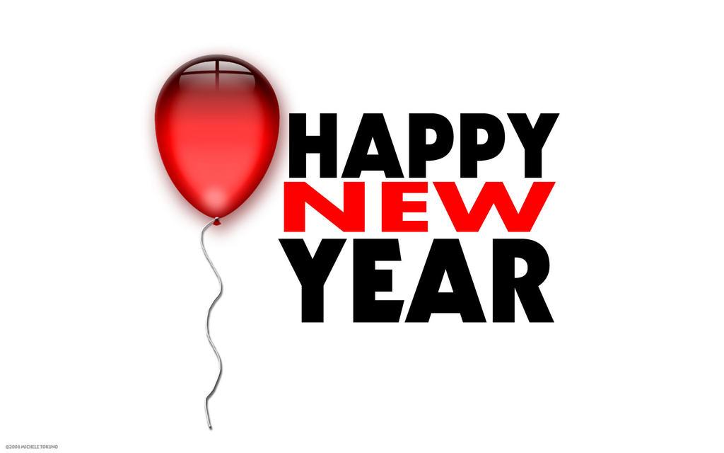Happy-New-Year by DarkEagle2011