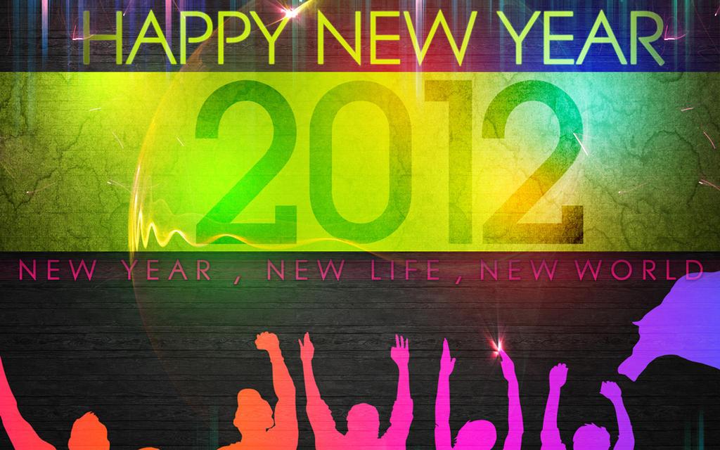 Happy-new-year-2012-by-hamzamorocco by DarkEagle2011