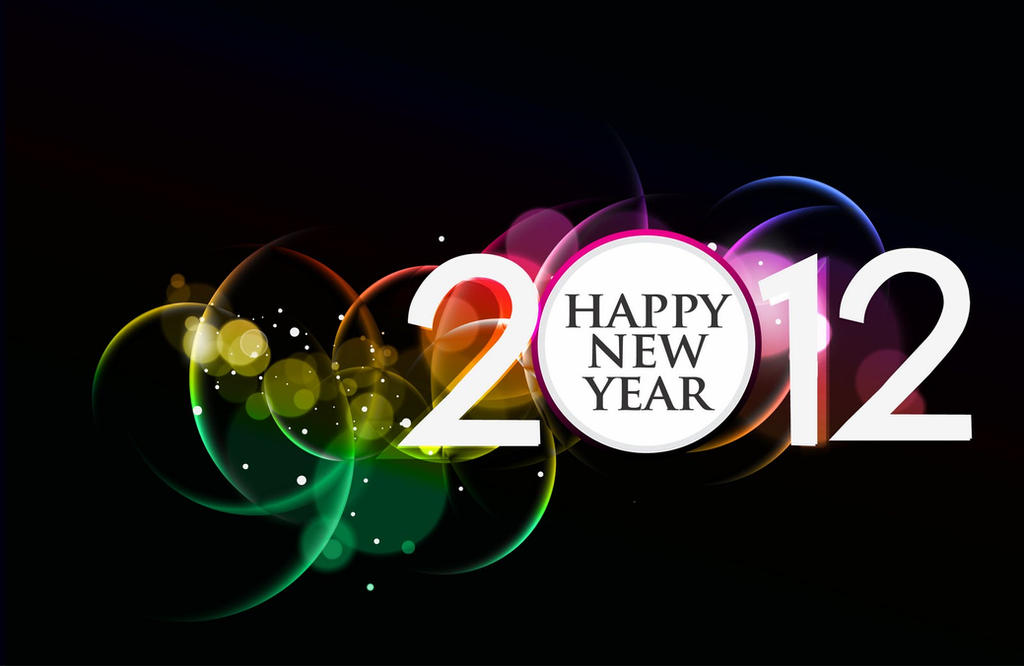 Happy-New-Year-2012-wallpaper (2) by DarkEagle2011
