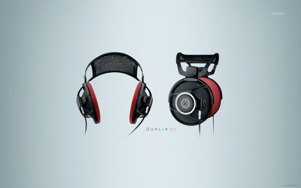 Sony Headphones-1440x900 by DarkEagle2011