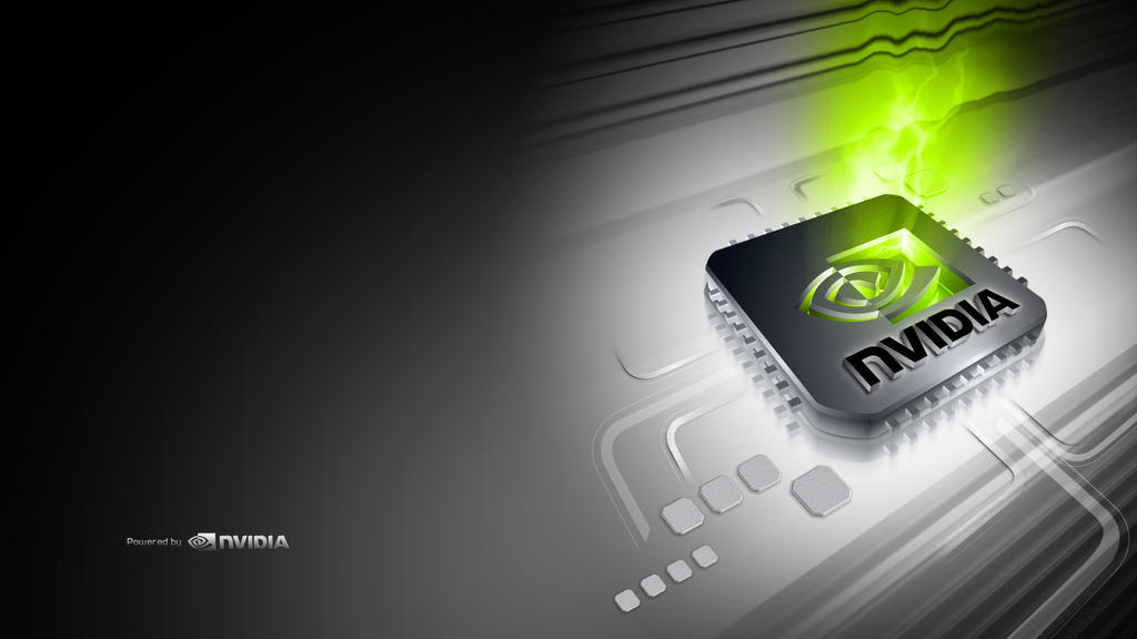 this is NVIDIA    bi  h HD by submicron by DarkEagle2011