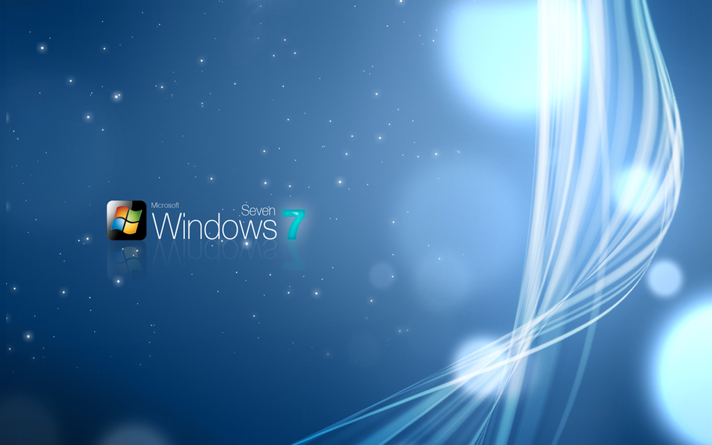 Windows Seven     7     V2 By Youness Toulouse by DarkEagle2011