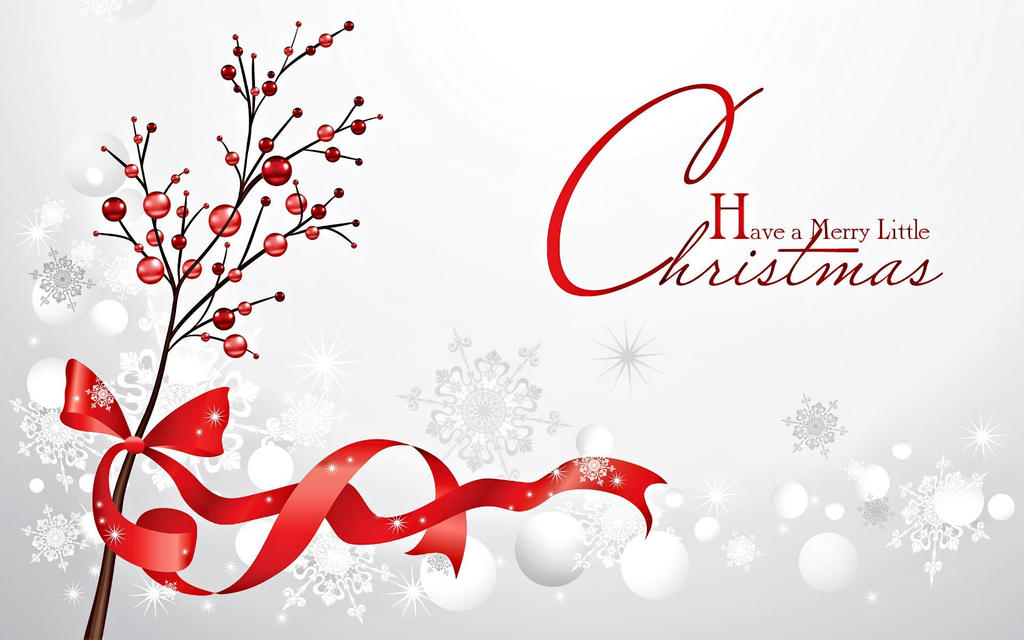 Merry-Christmas-Wallpaper-12 by DarkEagle2011