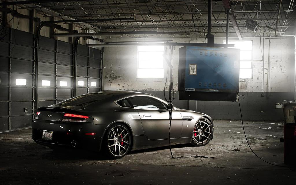 Aston Martin Vantage Adv1 2-1920x1200 by DarkEagle2011