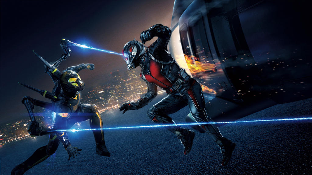 Yellowjacket Ant Man-1920x1080 by DarkEagle2011