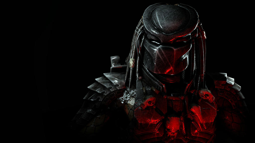 Predator Wallpapers by DarkEagle2011